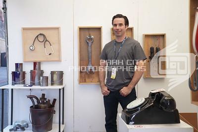 Winner: Best of Show, Ceramics