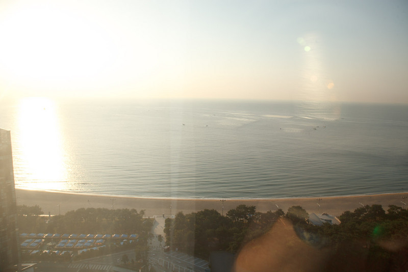 more views from the 19th floor hotel suite