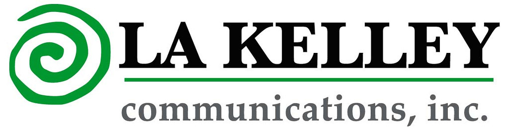 LA Kelley Communications, Inc. Logo