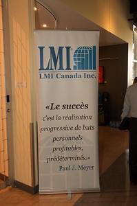 LMI Soirée 5 à 7, 2016