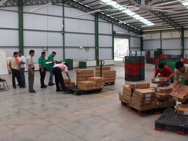 La Colonia Nicaragua 3-4 sept 2009 024