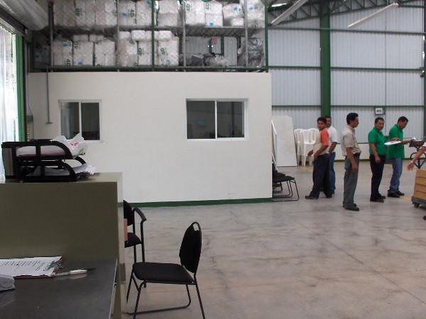 La Colonia Nicaragua 3-4 sept 2009 023