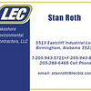 Lakeshore Environmental Contractors, LLC - Stan Roth