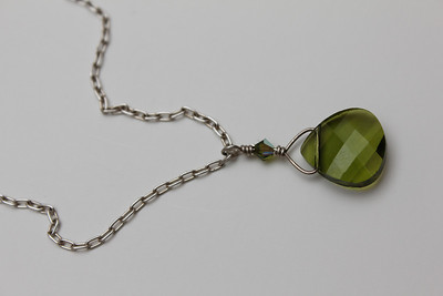 Lauren's Gemstone Jewelry