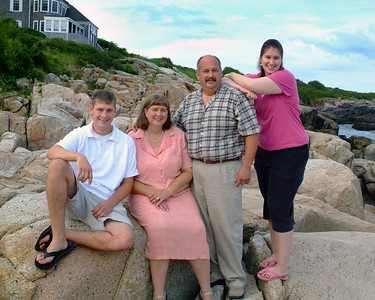 Laverierre Family