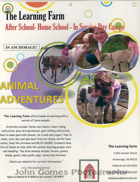 the learning farm fall flier 20110001