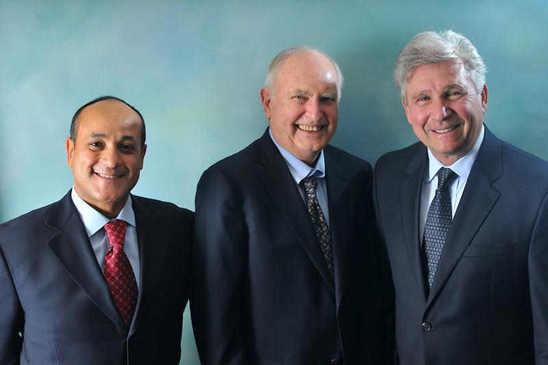 Yasser M  El-Gamal, James W  Geriak, Allan W  Jansen