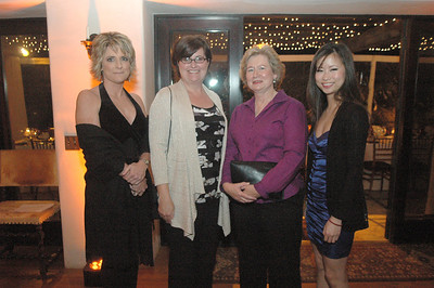 Hodel Briggs Winter LLP 10th Anniversary Celebration - Arden Cottage - San Juan Capistrano, CA
