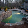 Lehman Custom Pools :
