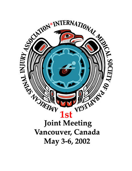 The forst combined meeting of ASIA and IMSoP- and the last using the name of IMSoP which then became ISCoS. This was teh logo we commissioned for the conference