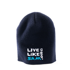 Live Like Sam Merch-07267
