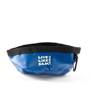 Live Like Sam Merch-07264