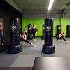 Transformations Kickboxing at 143 Mill Street in Leominster. SENTINEL & ENTERPRISE / Ashley Green