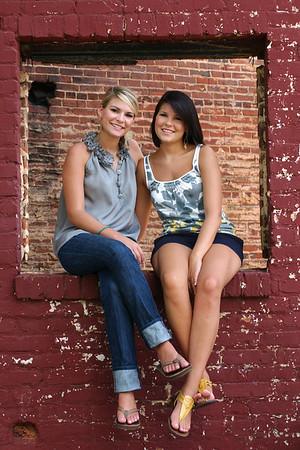 Margo & Meagan - Yatesville