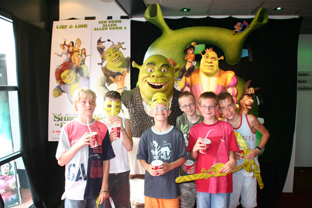 Shrek VP 20-6-07 041