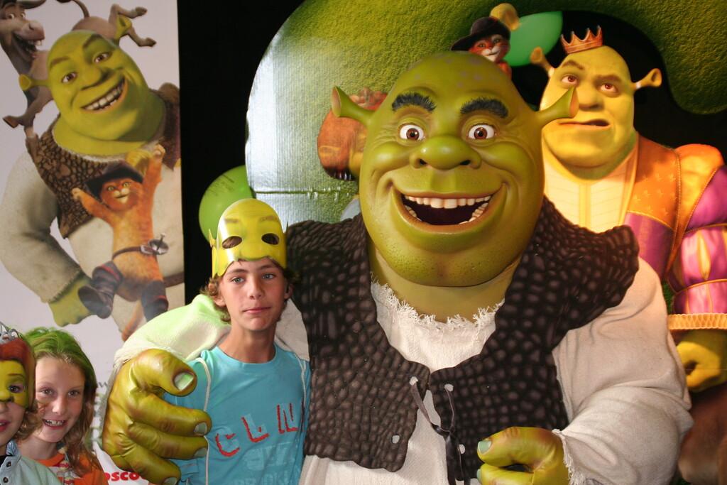 Shrek VP 20-6-07 006