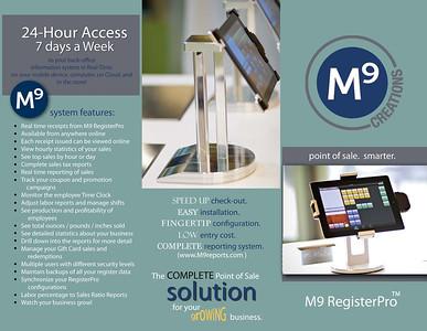 M9 Brochure (version 2)