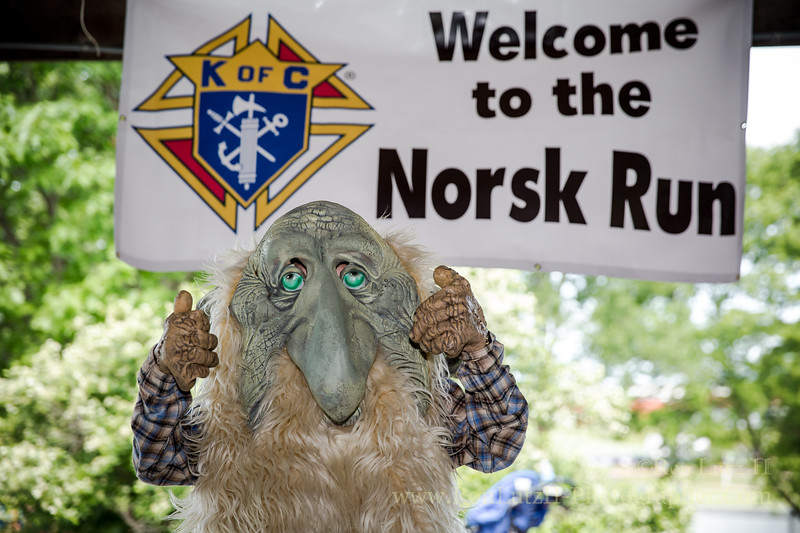 Norsk Run - 2016