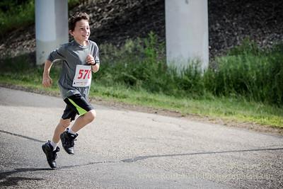 Norsk Run - 2016