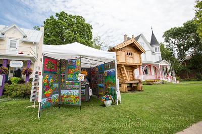 Art Fair - Summer of 2015