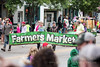 Summer Frolic Parade - 2016