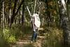 Jorgen Takes a Hike