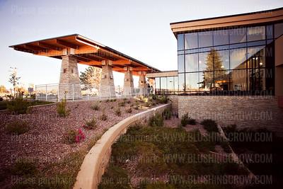 SMH Architecture
