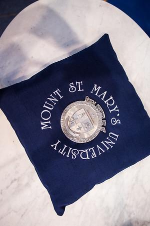 MSMU Inauguration