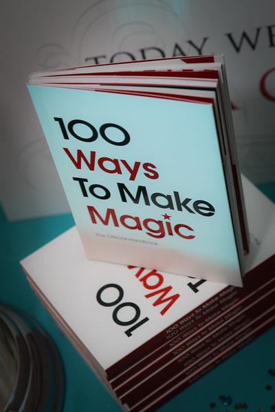 Magic-108