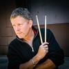 Drummer Ed Ellis