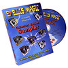 Ed Ellis DVD Artwork