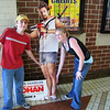 Messing With The Zohan