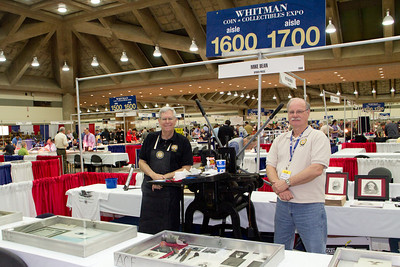 March 14, 2013 Whitman Coin Show