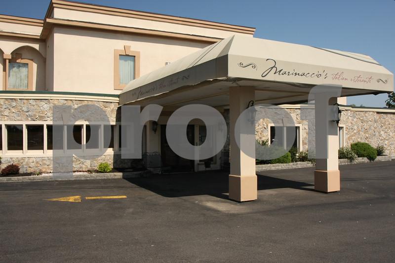 Marinaccio's Italian Restaurant