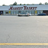 An empty parking lot at Market Basket on John Fitch Highway in Fitchburg on Wednesday around 5 in the afternoon. SENTINEL & ENTERPRISE / Ashley Green