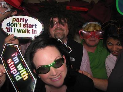 Marriott Greenville Employee Party 4/19/15