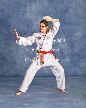 ATA Denham Springs 2014-857