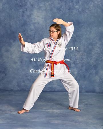 ATA Denham Springs 2014-858