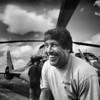 """IMG_9240 John McDermott """"Chopper John"""""""