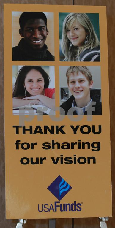 McDonald's Scholarship Ceremony 2010