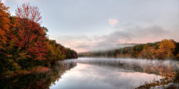 Fall Mist 1/9