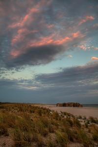 Bunker Sunset 2/9