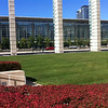 McCormick Place - on a gorgeous late summer afternoon.