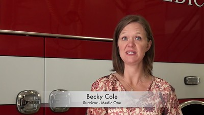 Medic One Foundation - Cole Family