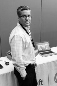 Jeff Erbstein (Microsoft)