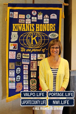 2015 Valparaiso Kiwanis Foundation 14th Annual Volunteer of the Year Recognition Program
