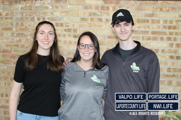 Valpo Parks Friends & Legends Reception 2019