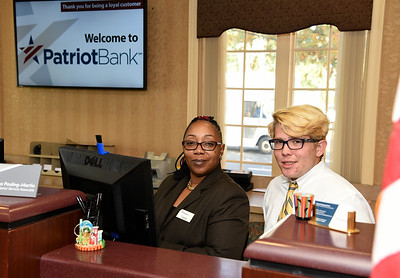 Milford Patriot Bank 11/7/2017