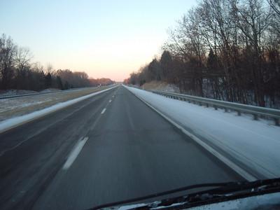 Minnesota Dec 2008