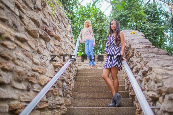Look 3 | Jolene & Katy